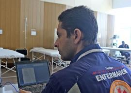 RicardoPuppe Saude ONU 324 270x191 - Governo do Estado disponibiliza atendimento médico para participantes do IGF