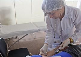 RicardoPuppe Saude ONU 43 270x191 - Governo do Estado disponibiliza atendimento médico para participantes do IGF