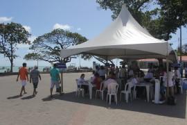 RicardoPuppe Teste Rápido 0111121 270x180 - Governo do Estado inicia ações alusivas ao Dia Mundial de Combate à Aids