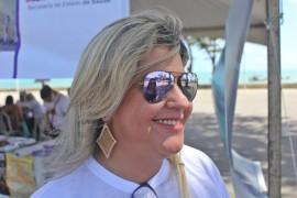 RicardoPuppe Teste Rápido Diretora Clementino Fraga 270x180 - Governo do Estado inicia ações alusivas ao Dia Mundial de Combate à Aids