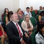 Semana Estadual de VISA - Ciclo de palestra (09)
