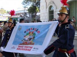 Solenidade Dia da Bandeira PMPB Foto Wagner Varela SECOM PB 170 270x202 - Polícia realiza campanha para ajudar famílias carentes durante o Natal