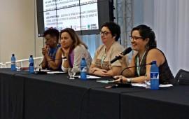 Ultimo dia congresso 101 270x170 - Congressos de HIV/Aids e Hepatites Virais foram encerrados nesta sexta-feira no Centro de Convenções