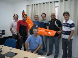 aesa monitoramento 270x202 - Aesa vai utilizar drone no monitoramento do rio Piancó-Piranhas-Açu