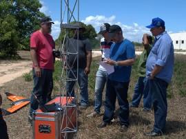 aesa monitoramento2 270x202 - Aesa vai utilizar drone no monitoramento do rio Piancó-Piranhas-Açu