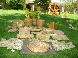 artesanato1 270x202 - Governo do Estado promove Dia Especial em Turismo Rural no Brejo paraibano