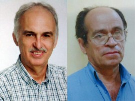 autores 270x202 - Livro sobre compositor Rosil Cavalcanti será lançado na Fundação Casa de José Américo