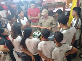 bombeiros aniversario1 270x202 - Batalhão dos bombeiros em Guarabira comemora aniversário com eventos para a comunidade