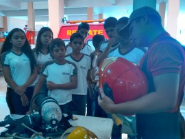 bombeiros aniversario3 270x202 - Batalhão dos bombeiros em Guarabira comemora aniversário com eventos para a comunidade