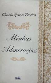 capa livro cleanto1 166x270 - Advogado lança livro de crônicas na Fundação Casa de José Américo