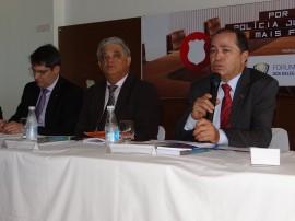 cg 166 270x202 - Paraíba participa de reunião do Fórum Nacional de Polícia