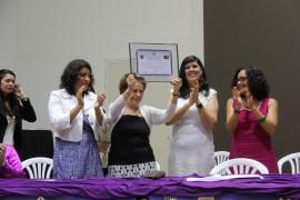conferência foto Júnior Fernandes2 270x180 - Vice-governadora abre a 4ª Conferência Estadual de Políticas para Mulheres