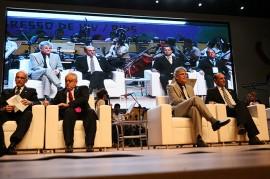congresso hiv aids 8portal 270x179 - Ricardo e ministro da Saúde participam da abertura de congressos de HIV/Aids e Hepatites Virais em João Pessoa