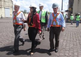 docas empresarios visita porto cabedelo foto secom pb 1 270x191 - Presidente da Companhia Docas e empresários discutem investimentos para o Porto de Cabedelo