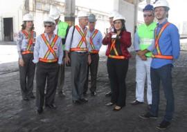 docas empresarios visita porto cabedelo foto secom pb 2 270x191 - Presidente da Companhia Docas e empresários discutem investimentos para o Porto de Cabedelo