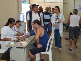 eve514 270x202 - Ação de saúde marca programação do Novembro Azul na Empasa