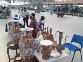 feirinha3 270x202 - Feirinha e atividades para crianças movimentam Espaço Cultural neste domingo