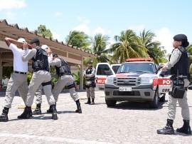 formacao pm1 270x202 - Governo do Estado conclui formação de novos policiais militares