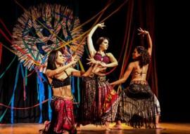 funesc Integrantes da Cia Lunay 5  edi  o da CTNE PE 270x191 - Governo do Estado realiza Projeto Interatos com atividades integradas de teatro, dança e circo na Funesc