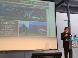 investe ne 270x202 - João Azevedo apresenta potencialidades da Paraíba para empresários europeus