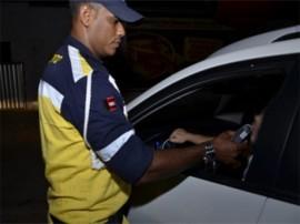 lei seca 270x202 - Operação Lei Seca notifica 45 condutores durante fim de semana na Capital
