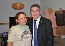oitavo salao de artesanato 4 270x191 - Paraíba é homenageada em feira de artesanato internacional em Brasília