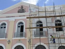 reforma do teatro santa rosa foto antonio david 43 270x202 - Patrimônio material do Estado, Teatro Santa Roza completa 126 anos de existência