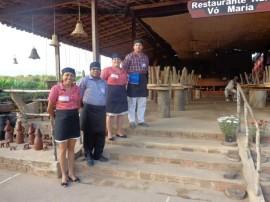 restaurante vó maria1 270x202 - Governo do Estado promove Dia Especial em Turismo Rural no Brejo paraibano