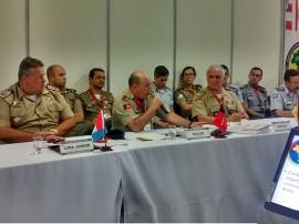 reuniao seguranca 270x202 - Paraíba participa de evento que discute medidas antiterrorismo