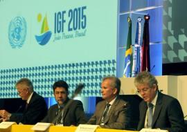 ricardo IGF forum de governancia internacional ONU foto jose marques 21 270x191 - Ricardo participa da abertura da programação do IGF 2015