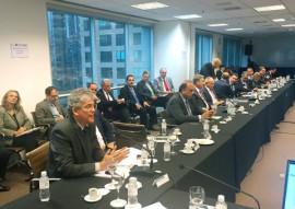 ricardo pacto pela reforma do estado portal 270x191 - Ricardo participa de reunião do Pacto pela Reforma do Estado em São Paulo