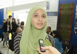 rizki ameliah indonesia IGF forum da governacia da internet fotos Alberi Pontes 1 270x191 - Economia da internet e desenvolvimento sustentável são principais temas discutidos no segundo dia do IGF