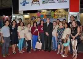 salao de artesanato em brasilia homenagem pb 4 270x191 - Paraíba bate recorde em vendas no 8º Salão de Artesanato de Brasília
