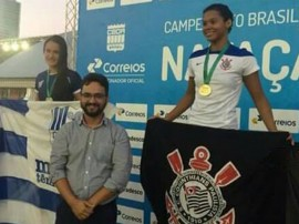 tiberionatacaooo 270x202 - Vila Olímpica sedia Campeonato Brasileiro de Natação Juvenil