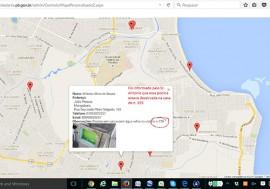 """21 12 15 ses aplicativo mobile de monitoramento 2 270x189 - Aplicativo """"Aedes na Mira"""" recebe mais de 40 denúncias de focos do mosquito Aedes aegypti"""