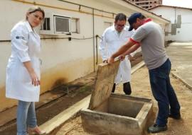 Cajazeiras 270x191 - Unidades estaduais de saúde realizam mais um dia de faxina contra o mosquito Aedes aegypti
