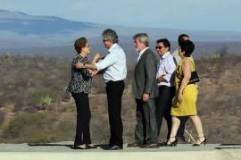 IMG 0421 270x179 - Ricardo e Dilma garantem R$ 35 milhões para sistemas de abastecimentos de água na Paraíba