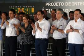 IMG 1096 270x179 - Ricardo e Dilma garantem R$ 35 milhões para sistemas de abastecimentos de água na Paraíba