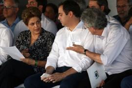 IMG 1154 270x180 - Ricardo e Dilma garantem R$ 35 milhões para sistemas de abastecimentos de água na Paraíba