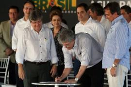 IMG 1253 270x179 - Ricardo e Dilma garantem R$ 35 milhões para sistemas de abastecimentos de água na Paraíba