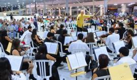 PRIMA2 270x158 - Ricardo prestigia concerto do Prima e destaca avanços do projeto de inclusão social