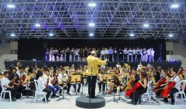 PRIMA3 270x158 - Ricardo prestigia concerto do Prima e destaca avanços do projeto de inclusão social