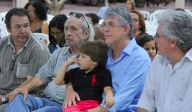 PRIMA5 270x158 - Ricardo prestigia concerto do Prima e destaca avanços do projeto de inclusão social