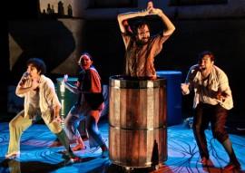 Quincas foto Rafael Passos 235 270x191 - Projeto Interatos recebe atividades de dança, teatro e circo a partir desta quarta-feira