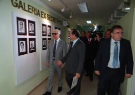 SEDS GALERIA DE EX DELEGADOS INAUGURADA 1 270x191 - Polícia Civil inaugura Galeria de Ex-delegados Gerais nesta sexta-feira