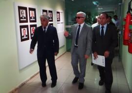 SEDS GALERIA DE EX DELEGADOS INAUGURADA 2 270x191 - Polícia Civil inaugura Galeria de Ex-delegados Gerais nesta sexta-feira