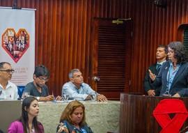Sessão Assembleia Aids 3 270x191 - Saúde participa de sessão especial na Assembleia Legislativa alusiva ao Dia Mundial de Luta contra a Aids