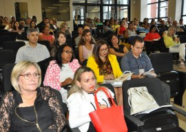 defensoria publica descute penas alternativas em seminario 1 270x191 - Seminário discute o cumprimento de Penas Alternativas