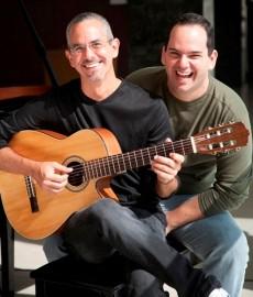 duo taufic 230x270 - Funesc apresenta Duo Taufic na última edição de 2015 do projeto Música do Mundo