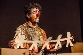 erick 270x180 - Funesc leva oficina de arte circense a Campina Grande